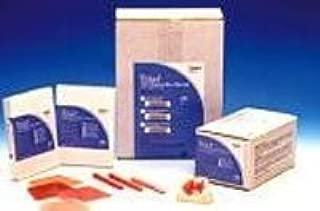 DTR Triad Denture Base Mat Sheets Reg Pink Unfibr Bx/30