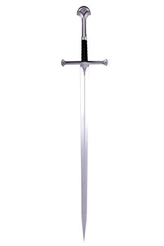 EUROCARNAVALES Espada Medieval de 104 Cm