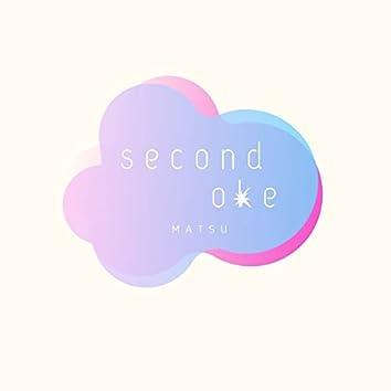 second oke