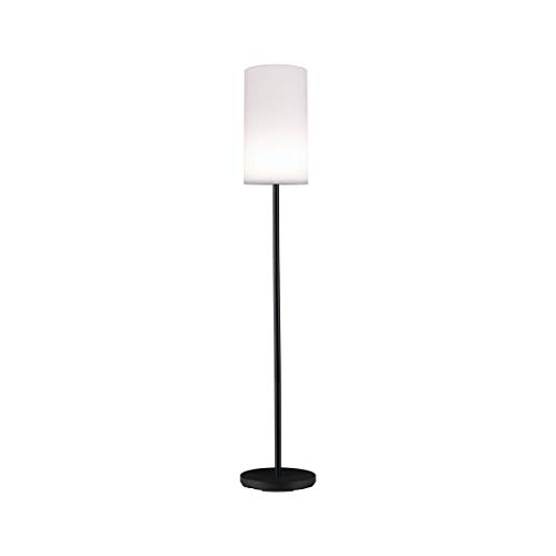 Paulmann 942.20 Outdoor mobiele vloerlamp Pipe IP44 dimbaar, werkt op batterijen