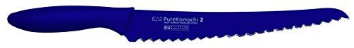 KAI Pure Komachi 2 Brotmesser, Klinge20,0 cm, AB-5705