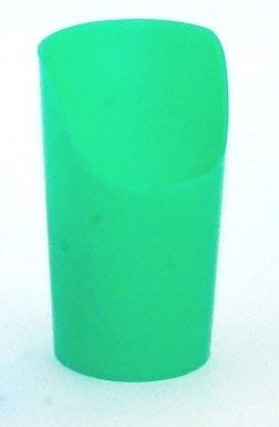 Flexi-Cut Cups - Large Max 80% OFF 7 Large-scale sale oz. of Pack Green 5