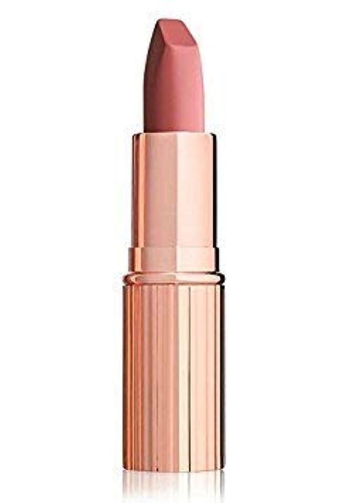 ピンク新年提案Charlotte Tilbury Matte Revolution Lipstick Pillow Talk [並行輸入品]