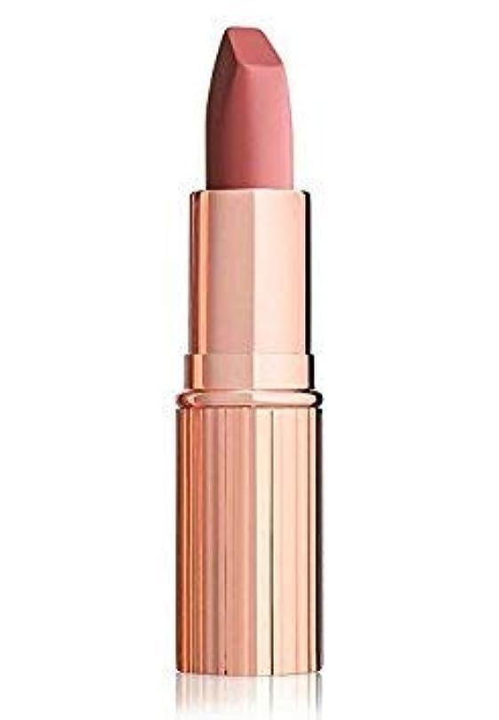 タイトルタイヤクモCharlotte Tilbury Matte Revolution Lipstick Pillow Talk [並行輸入品]