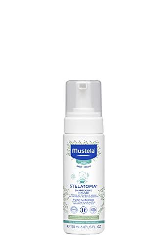 Stelatopia Shampooing Mousse 150 Ml