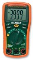 Extech Mini-Multimeter mit 12 Funktionen und Berührungsloser Spannungsprüfer, 1 Stück, EX330