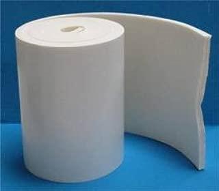 "MPAD-320 Foam Rubber Adhesive 1/4"" 1 Roll Part No. MPAD-320 by- Superior Felt & Filtration,LLC"