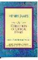 Henry James: A Collection of Critical Essays (New Century Views)