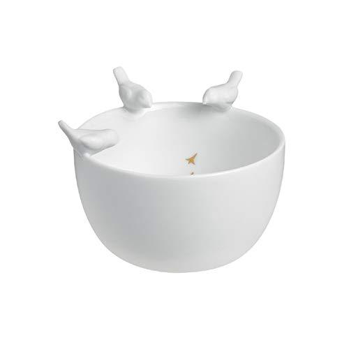 Räder Zuhause - Porzellangeschichten Schale Vögel