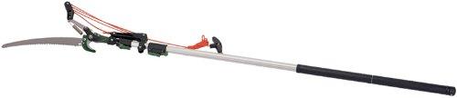 Draper Tools Sécateur pour Arbres 32 mm de diamètre avec Manche télescopique et capacité de Coupe