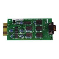 ONLINE USV XANTO SR-serie Zub USV kabel voor AS / 400