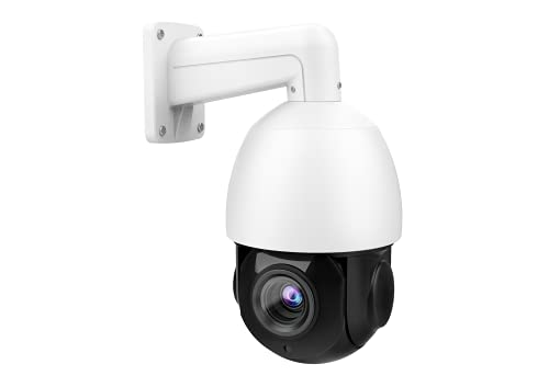 Hikvision Compatible Outdoor 8mp PT…