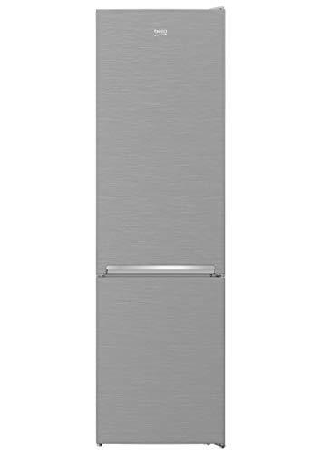 Beko RCNA406I40XBN Réfrigérateur/Réfrigérateur/Réfrigérateur/3 Tiroirs congélateur/EverFresh+/0°C-Zone/Active Fresh Blue Light/38 dB