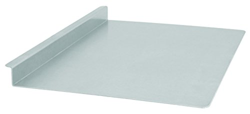 LloydPans Kitchenware 13 inch by 17 inch Easy Release Cookie Sheet Pan