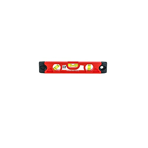 Kapro 227-08 Toolbox Level, 9-Inch