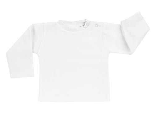Jacky Basic komplet bielizny dla niemowląt z długim rękawem