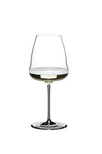 Riedel Winewings Champagnerglas mit...