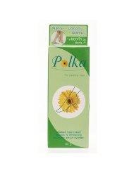 POLKA CRACKED HEEL CREAM 60 G. ( by gole )best sellers