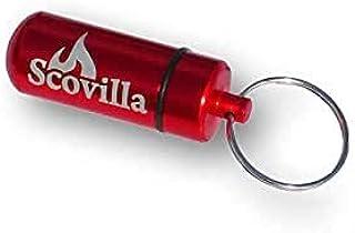 Habanero Red, Scovilla BOMB, 1,5g