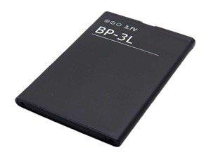 M-un BP-3L batteria Per Cellulare NOKIA ASHA 303/LUMIA 510, 610