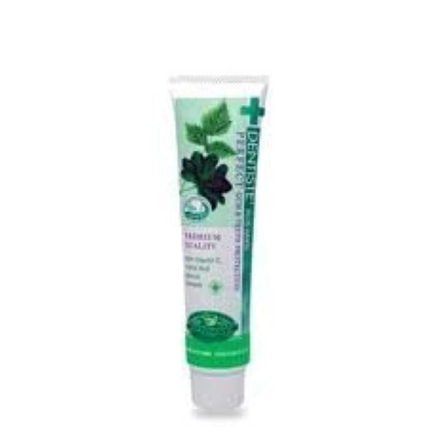脇に遠近法曲線Dentiste Night Time Active Whitening Toothpaste 100 G Thailand Product by Dentiste