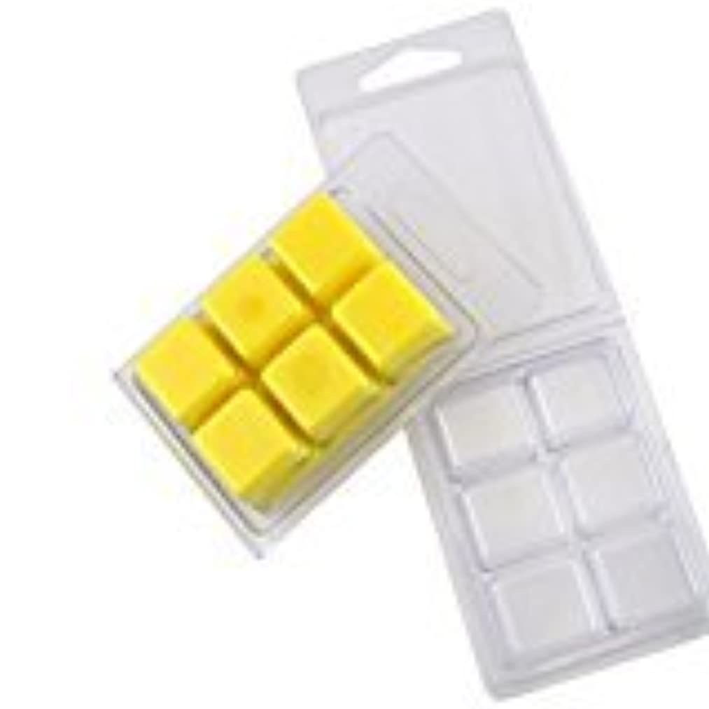 Premium Wax Melt Clamshells 125 Pack