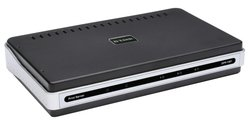 D-Link - DPR-1061 Multifunktions Printserver 100Mbit / 2 x USB kat:Netzwerktechnik / PrintServer