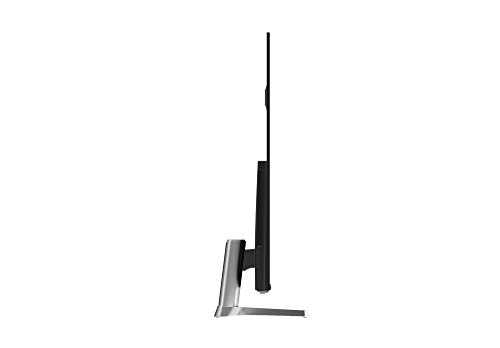 "Hisense H55U7A - TV Hisense 55"" ULED 4K Ultra HD, HDR Perfect, Smart TV VIDAA U, Local Dimming, Diseño metálico sin marcos, Grosor ultrafino (8,9 mm), Modo Deportes"