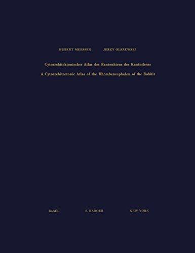 Cytoarchitektonischer Atlas des Rautenhirns des Kaninchens / Cytoarchitectonic Atlas of the Rhombencephalon of the Rabbit