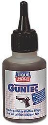 Guntec Waffenöl, Tropföler, 50 ml