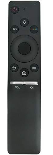 ALLIMITY BN59-01266A Mandos a Distancia Reemplazado por Samsung 4K UHD TV QE55Q6F QE55Q6FAMTXXU QE55Q6FAMTXZT QE65Q6F UE32M5500 UE32M5502 QN55Q7 QN65Q7 UE32M5505 UE32M5550 UE32M5572
