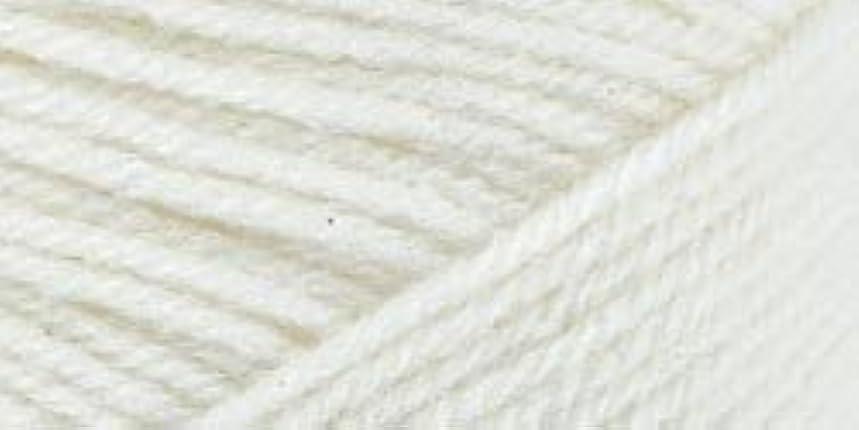Bulk Buy: Red Heart Classic Yarn (6-Pack) Off White E267-3