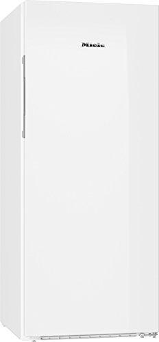 Miele FN24263 Gefrierschrank / A+++ / 141 kWh/Jahr / 152 cm / 194 L Gefrierteil weiß / Optimale und wartungsfreie Ausleuchtung des Innenraums mit LED
