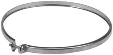 """Metalbest 210450 Metalbest 10S-LB Sure-Temp 10"""" Pre-Assembled Class A Chimney Pipe Locking Band"""