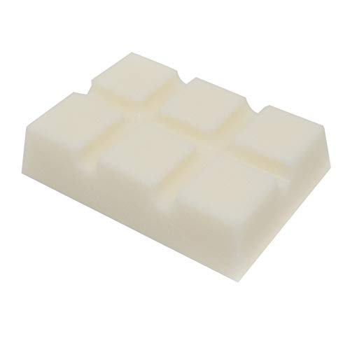 Matty's Candles Premium Highly Scented Vegan Pure Soy Wax Melt Snap Bars, Suitable For Vegans, Eco Packaging (Spiritus)