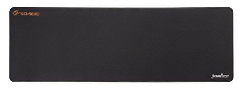 Perixx dx-2000X XL Gaming Maus Pad–900x 300x 3mm–wasserabweisend–Spezielle behandeltem Strukturgewebe mit Präzise Kontrolle