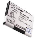 Purchase Replacement Battery for HP iPAQ h4100, iPAQ h4135, iPAQ h4150, iPAQ h4155 (Li-ion,1200mAh)