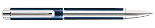 Pelikan 954925 Kugelschreiber Pura K40, blau-silber