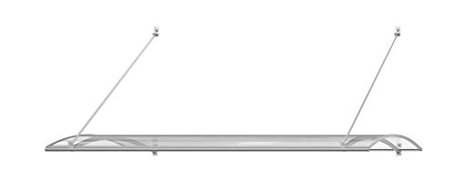 Aluminium Vordach