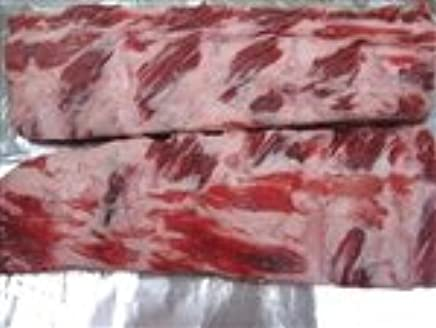 Amazon com : Creekstone Farms Premium Black Angus Beef Meaty Back