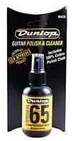 Jim Dunlop Fomular No. 65 Guitar Politur