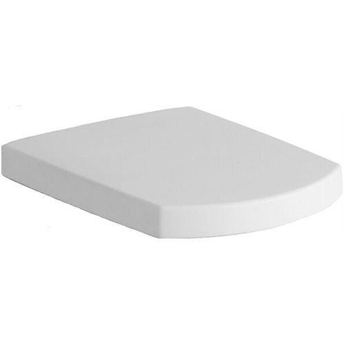 Villeroy & Boch Bellevue WC-Sitz mit Softclose, weiß