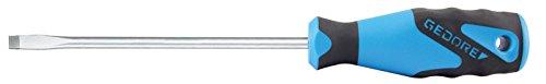 GEDORE 2150 10 3K-Schraubendreher Schlitz 10 mm