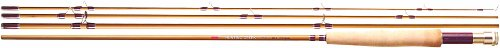 TICA FDSC9084 Tica Tc3 Fly Rods Fdsc Series ( Hunting Creek Fly Rods ) 9'0' 4 Section