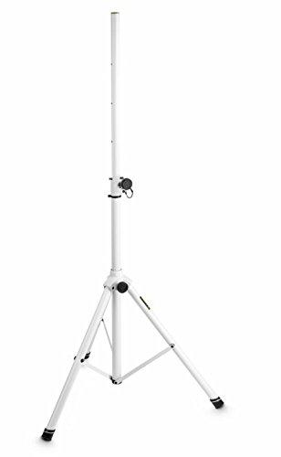 Gravity SP 5211 W Boxenstativ - 35mm - Aluminium - weiß