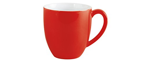Kahla Pronto Colore Kaffeebecher 0,40 l XL Rosso rot