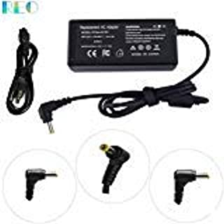 AC Adapter Charger for Toshiba Satellite C55DT C55T C75 C75D C50 C55 C55D C650D C655D C850D C855 C855D C875D C55-B5240X C55-C5241 C55-A5100 C55T-A5222 C55T-A5123 C55T-C5300 Laptop Power Supply Cord