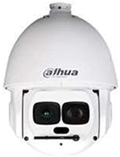 Dahua Ultra 2MP StarLight Network Laser PTZ Dome Camera with 6-180mm Lens, 30x Optical Zoom, Smart Detection