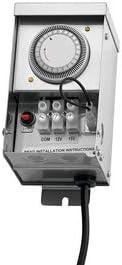 Kichler store 15CS75SS Transitional Contractor SS depot Transformer Series i