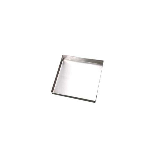 Teglia Fasa quadrata alluminio cm.37x37 [FASA PENTOLE]